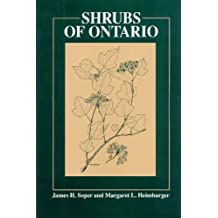 Shrubs of Ontario