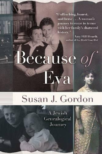 Download Because of Eva: A Jewish Genealogical Journey pdf epub