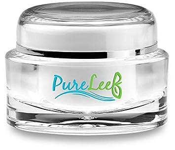 pure leaf cream