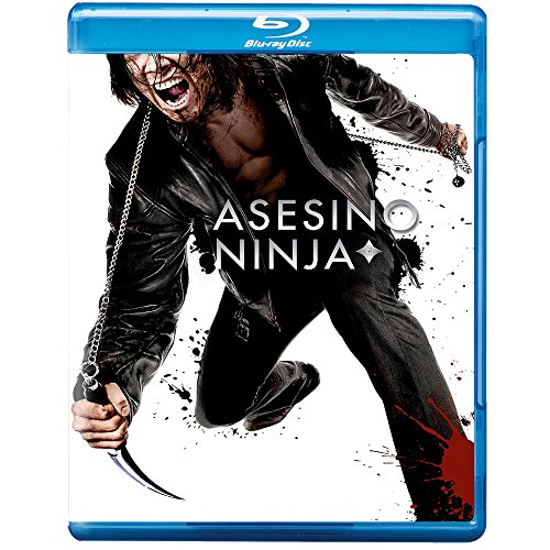 Ninja Assassin [Blu-ray] -