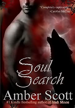 Soul Search (A Soul Thieves Book Book 1) by [Scott, Amber]