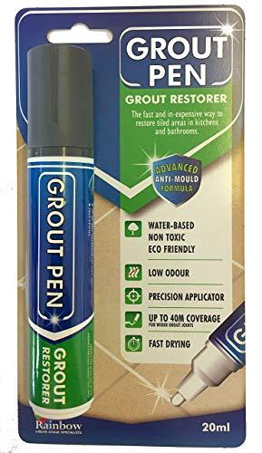 Grout Pen Large Dark