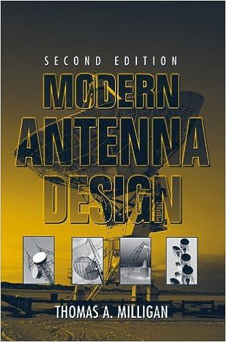 Antenna Design Book