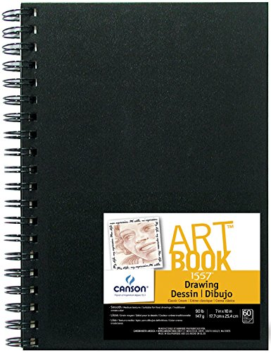 Artist Field Drawing Book Bound product image