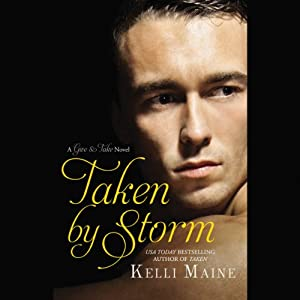 Taken by Storm Audiobook