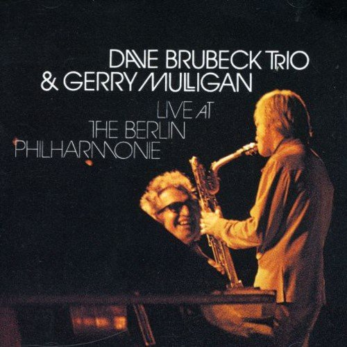 Live At The Berlin Philharmonic by Sony Music Canada Inc.