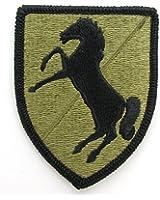 11th ACR (Armored Cavalry Regiment) OCP Patch - Scorpion W2