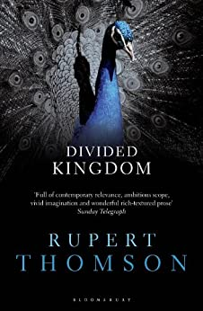 Divided Kingdom by [Thomson, Rupert]