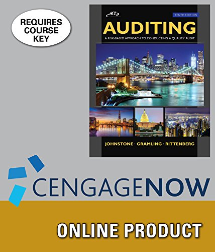cengagenow-for-johnstone-gramling-rittenbergs-auditing-a-risk-based-approach-to-conducting-a-quality