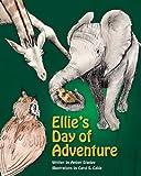 Ellie's Day of Adventure, Amber Stanley, 1491010037
