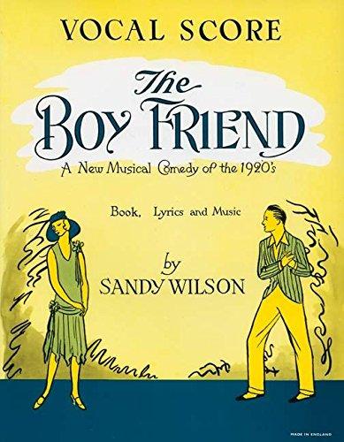 The Boyfriend (Vocal Score) (Vocal Score)