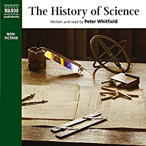 The History of Science Audiobook
