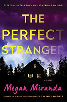 The Perfect Stranger: A Novel by [Miranda, Megan]