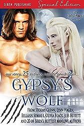 Gypsy's Wolf (Siren Publishing Special Edition)