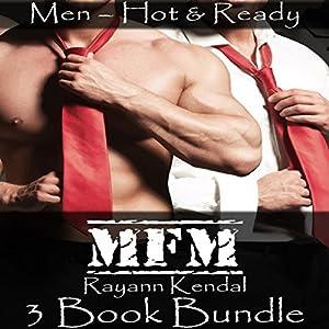 MFM MMF Menage: 3 Book Bundle #3 Audiobook