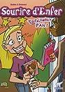 Sourire d'Enfer, tome 4 : Totalement fan ! par Bastien