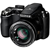 Fuji FinePix S3300 ~ 14 Megapixel Digital Camera with Wide Angle 26X Optical Zoom