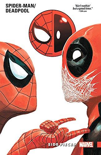 Spider-Man/Deadpool Vol. 2: Side Pieces ()