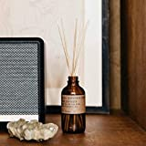 P.F. Candle Co. Teakwood & Tobacco Reed Diffuser