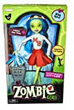 Zombie Girls 11.5' - Mya Spirit Zombie Doll (Premiere Edition)
