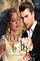 Not To Us  (A Love Story)