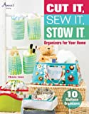 Best blu Home Organizers - Cut It, Sew It, Stow It: Organizers Review