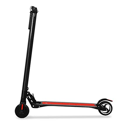 Patinete Eléctrico Scooter eléctrico Plegable Velocidad ...
