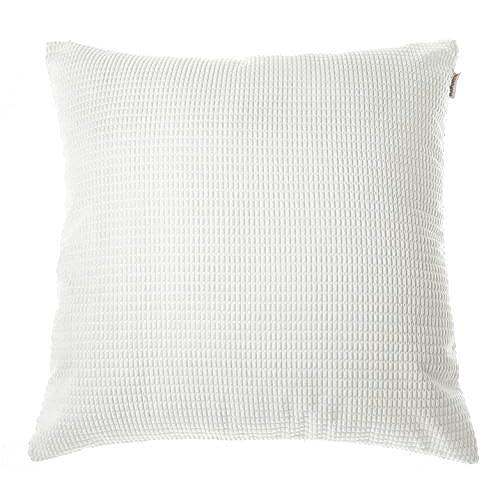 White Throw Pillow Covers Bulk Amazon