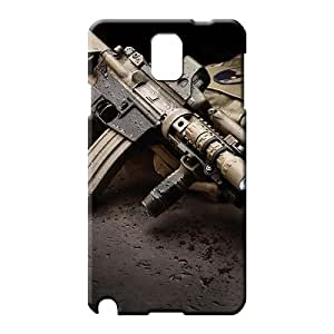 samsung note 3 Ultra Phone Cases Covers Protector For phone mobile phone covers ar 15 assault rifle