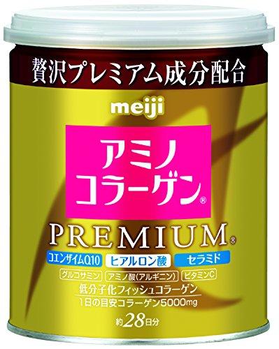 Meiji Amino Collagen Premium 5000mg product image
