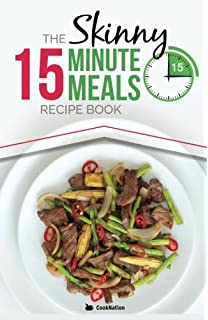 5 ingredients quick easy food amazon jamie oliver the skinny 15 minute meals recipe book delicious nutritious super fast low forumfinder Gallery