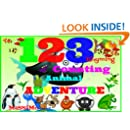 Counting Books For Kids (123 Counting Books For Children)