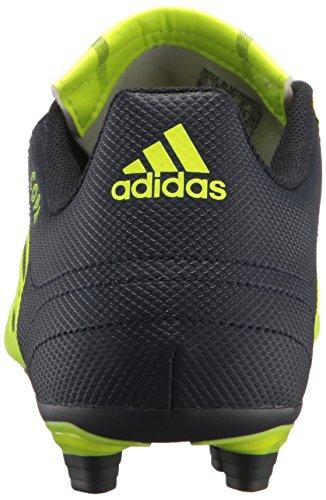 Mens Adidas Performance Copa 17,4 Fxg Inchiostro Leggenda / Inchiostro Giallo Solare / Leggenda
