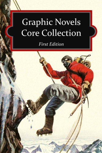 Graphic Novels Core Collection by H. W. Wilson