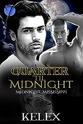 Quarter 'til Midnight (Midnight, Mississippi Book 2)