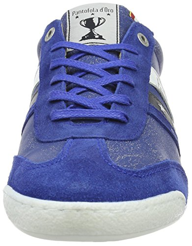 Sneaker Pantofola Herren Low Olympian Funky Uomo Vasto Blau Blue d'Oro gT7wTqrHY