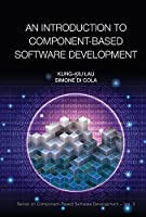 An Introduction to Component-Based Software Development Front Cover