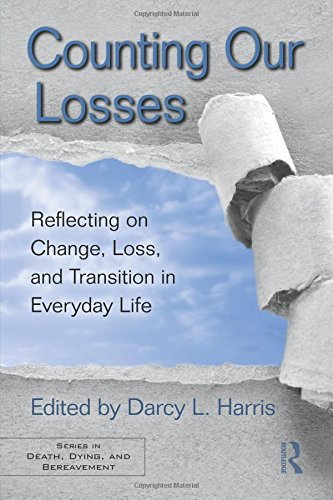 Counting Our Losses (Series in Death, Dying, and Bereavement)