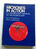 img - for Microbes in Action A Laboratory Manual of Microbiology book / textbook / text book