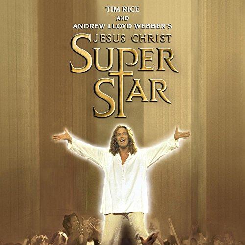 Jesus Christ Superstar (New Cast Soundtrack Recording - Frederick Outlets