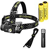 Nitecore HC60 1000 Lumen USB Rechargeable LED