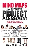 #9: Mind Maps for Effective Project Management: Free Online Access to 40 Mind Map Templates