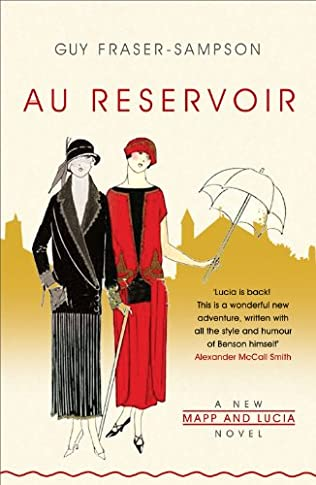 book cover of Au Reservoir