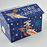 Floss & Rock Time Capsule Space Box
