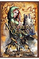 The Northern Queen Hardcover