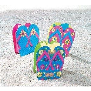 Flip Flop Gift Bag - 1