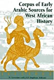 Corpus of Early Arabic Sources for West African
