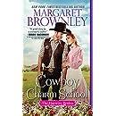 Cowboy Charm School (The Haywire Brides)
