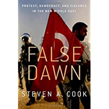 Thwarted Dreams: Authoritarianism and Violence in the New Middle East