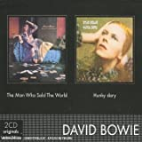 The Man Who Sold The World/Hunky dory by David Bowie